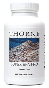 Super EPA by Thorne Research