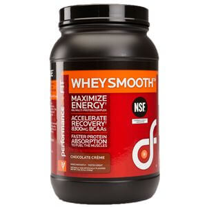 All Natural WheySmooth by dotFIT